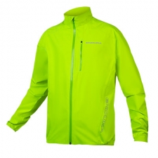 Endura Hummvee Lite Jacket, Hi-vis Yellow