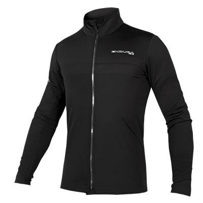 Endura Pro SL Thermal Windproof Jacket II, Black