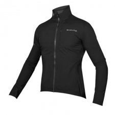 Endura Pro SL Waterproof Softshell, Black