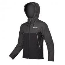 Endura MT500 Freezing Point Jacket, Black