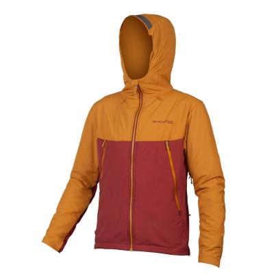 Endura MT500 Freezing Point Jacket, Nutmeg