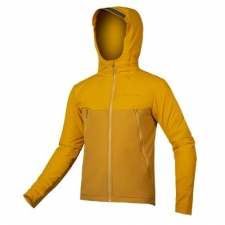 Endura MT500 Freezing Point Jacket, Mustard