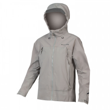 Endura MT500 Waterproof Jacket II, Fossil
