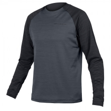 Endura Singletrack Fleece, Black