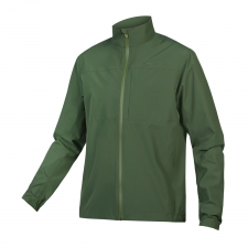 Endura Hummvee Lite Jacket II, Forest Green