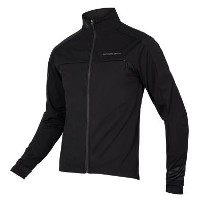 Endura Windchill Jacket II, Black