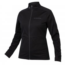 Endura Women's Windchill Jacket II, Black