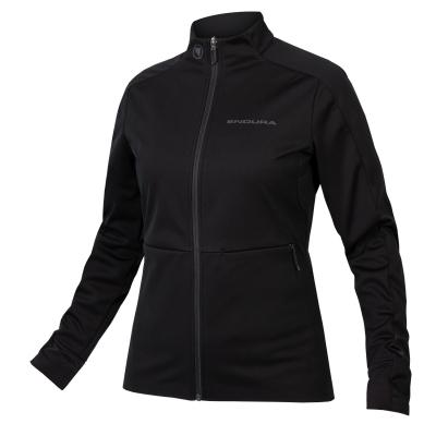 Endura Women's Windchill Jacket II, Black