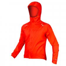 Endura GV500 Waterproof Jacket, Paprika