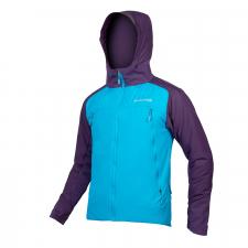 Endura MT500 Freezing Point Jacket II, Electric Blue