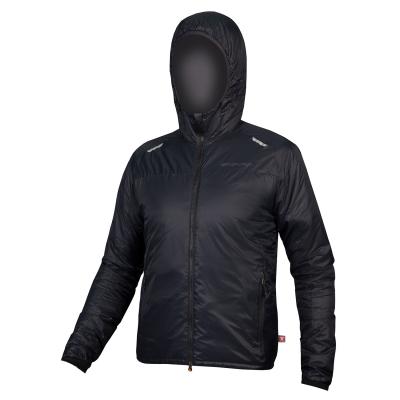 Endura GV500 Insulated Jacket, Black