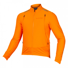 Endura Pro SL 3 Season Jacket, Pumpkin
