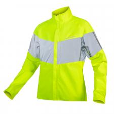 Endura Urban Luminite EN1150 Waterproof Jacket, Hi-viz...