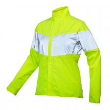 Endura Womens Urban Luminite EN1150 Waterproof Jacket,...