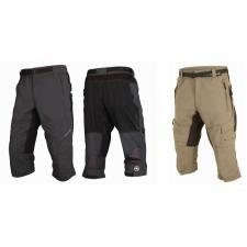 Endura Hummvee 3/4 Baggy Shorts with Liner