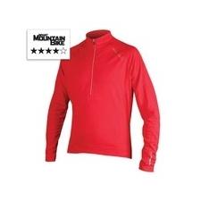 Endura Xtract Cycling Jersey Long Sleeve