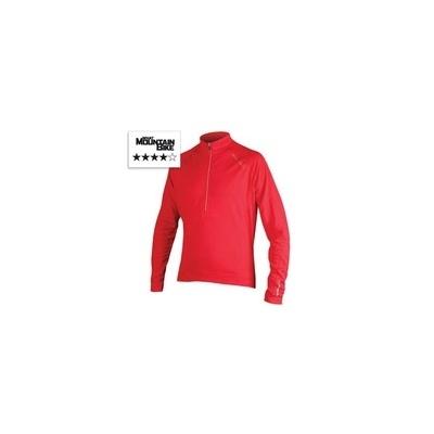 Endura Xtract Cycling Jersey Long Sleeve ed313d875