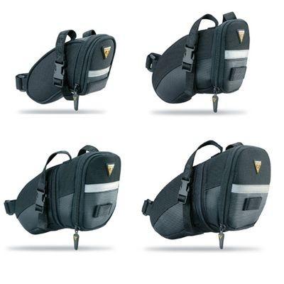 Topeak Micro Aero Wedge Pack with Buckle