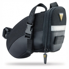 Topeak Small Aero Wedge Pack with Buckle