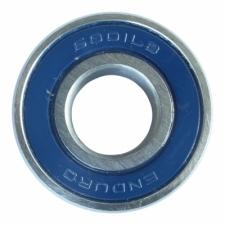 Enduro Bearing 6001 LLB - ABEC 3