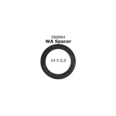 Enduro Bottom Bracket Spacer - 24x0.5mm