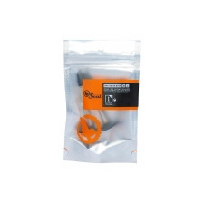 Orange Seal Tubeless Valves (pair)