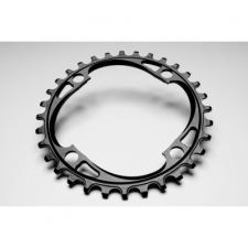 absoluteBLACK MTB Round 104/64BCD 1x Narrow Wide Chain...
