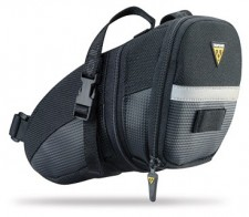 Topeak Large Aero Wedge Pack with Buckle