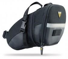 Topeak Large Aero Wedge Pack with Buckle