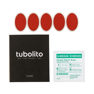 Tubolito Flix Kit, Puncture Repair Kit
