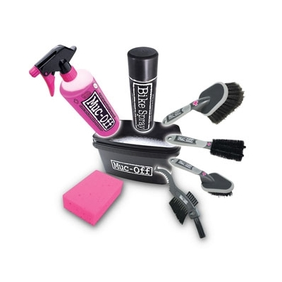 Muc-Off MUC-OFF 8 in 1 Bike Cleaning Kit