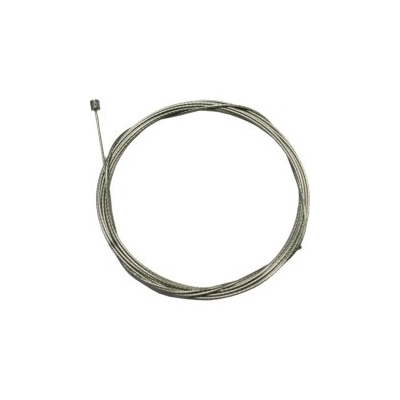 SRAM PitStop Tandem Gear Cable, 1.1mm, Stainless Steel