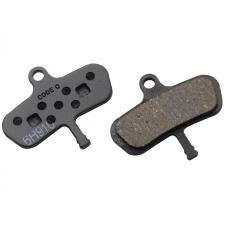 Avid Code Disc Brake Pads, Organic