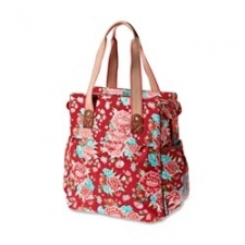 Basil Bloom Shopper bag