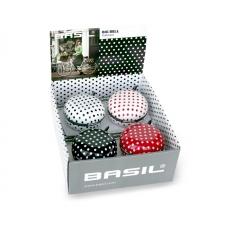 Basil Big 'Polkadot' Bell