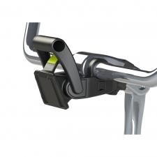 Basil BasEasy handlebar holder quick mount, handlebars...