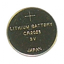 GP CR2025 Lithium cell battery
