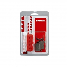 SRAM Level Ultimate Road Hydro Disc Brake Pads, Organic