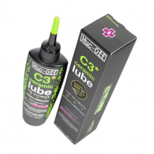 Muc-Off C3 Dry Ceramic Lube, 120ml