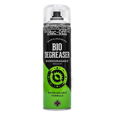 Muc-Off Water Soluble Dry Degreaser 500ml