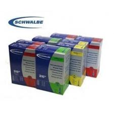 Schwalbe Inner Tube 700 x 28/42 (27 x 1 1/4) Schrader ...