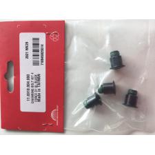 SRAM Chainring Bolt Kit, 4-Arm, 1X Crankset, Aluminium...
