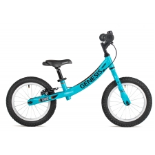 Genesis Scoot XL Beginner Balance Bike, 14in Wheel, Br...