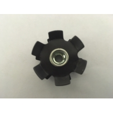 Giant Alloy Star Nut Set 1.25 inch