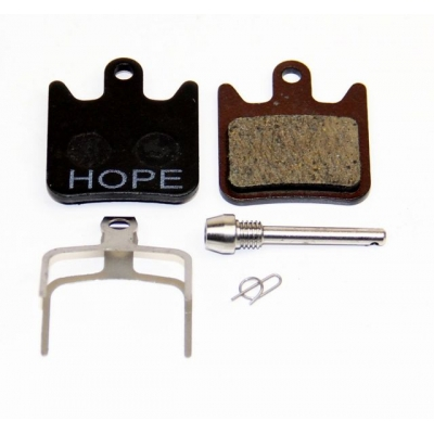 Hope X2 Brake Pads, Standard