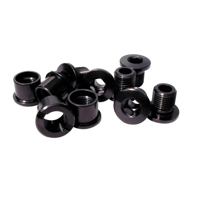 ID Chainring Bolts, Alloy
