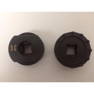 Leonardi SI Hollowgram SL Lock Ring Tool, Cannondale KT012