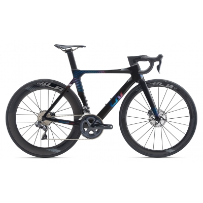 Liv Enviliv Advanced Pro 1 Disc 2020