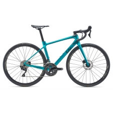 Liv Langma Advanced 2 Disc 2020