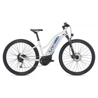 Liv Amiti-E+ 4 25km/h 2020